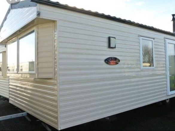 Willerby Sunset 2 Bedroom