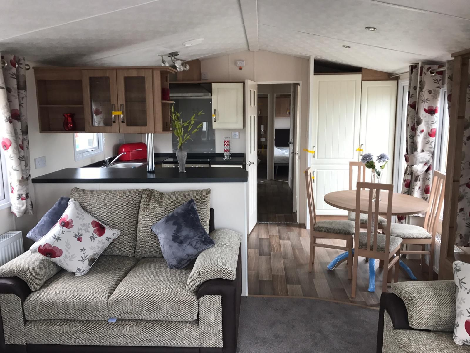 Pre Owned Europa Mobile Homes