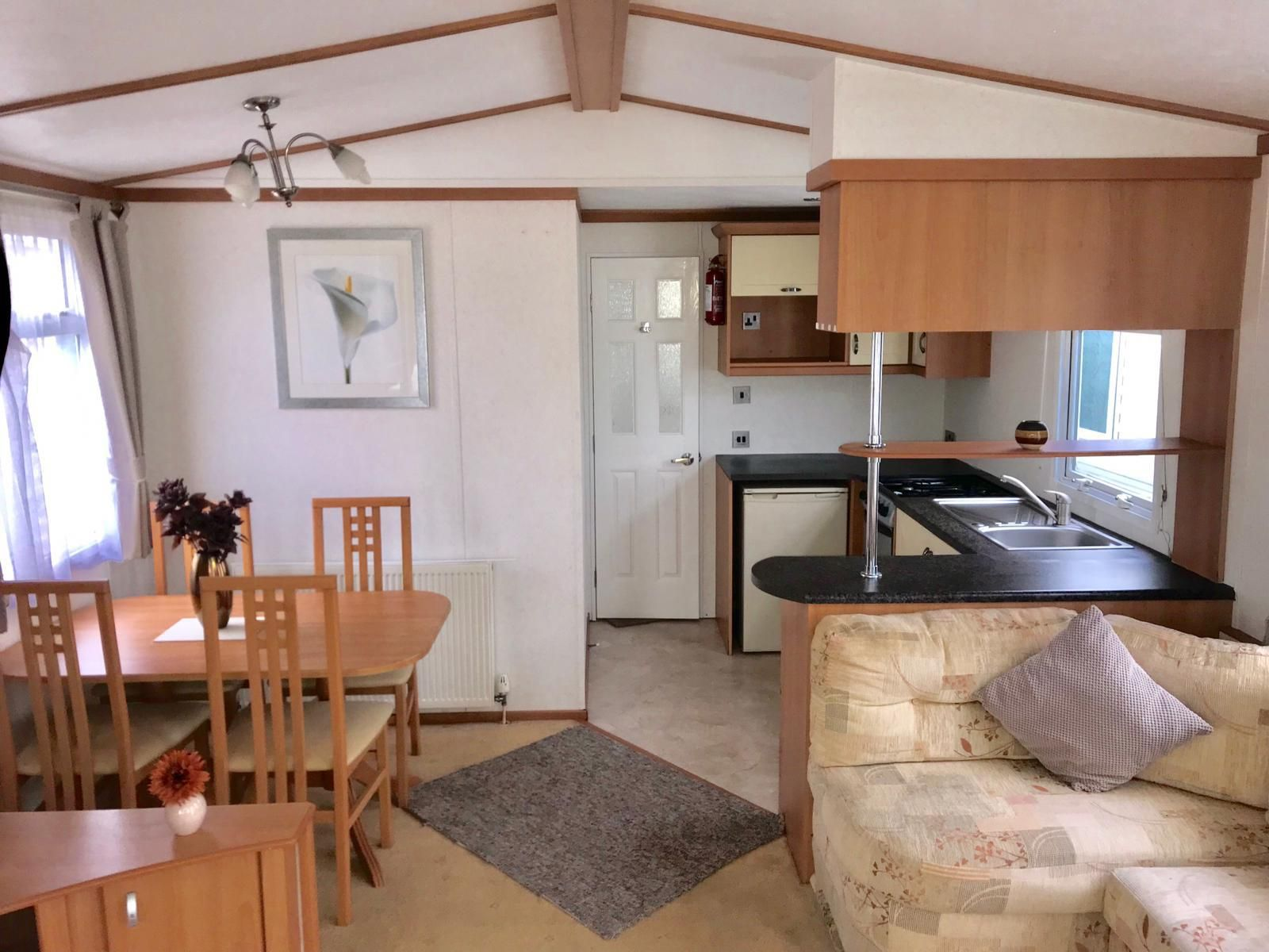 Carnaby Dovedale 2 Bedroom