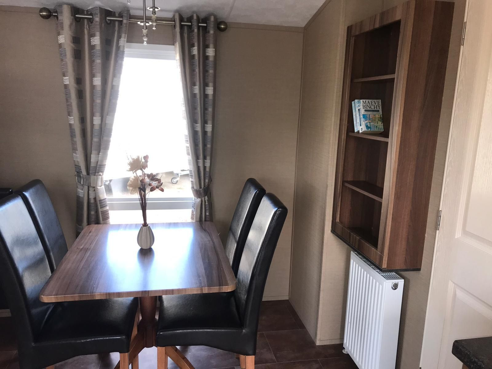Willerby Winchester 3 Bedroom