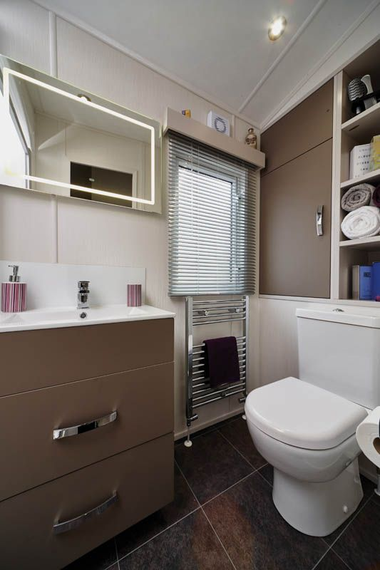 Carnaby Envoy 2 Bedrooms